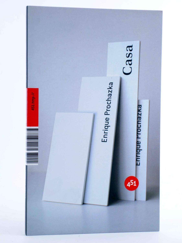 http://. CASA (Enrique Prochazka) 451, 2007. OFRT antes 14,5E - Enrique Prochazka