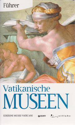 Führer Vatikanische Museen: Tosone, Augusta /