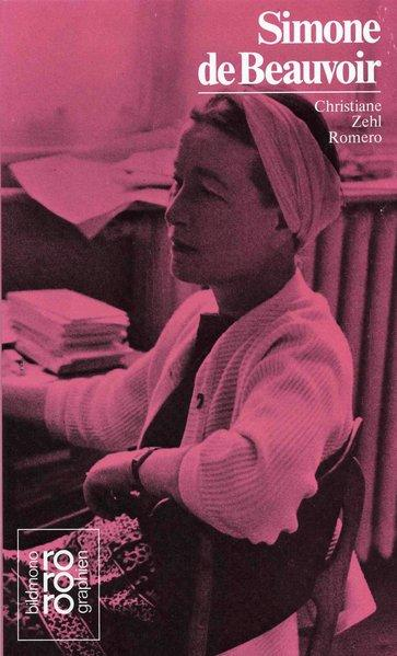 Simone de Beauvoir - Zehl, Romero Christiane