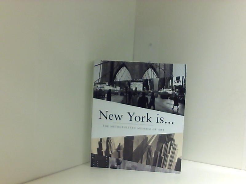 New York Is. (Metropolitan Museum of Art): Metropolitan Museum of,