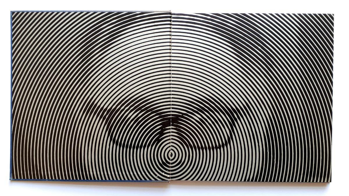 Victor Vasarely - Farbwelt - Folklore Planetaire: Vasarely, Victor