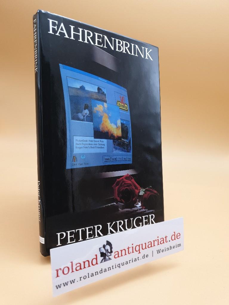 Fahrenbrink: Kruger, Peter: