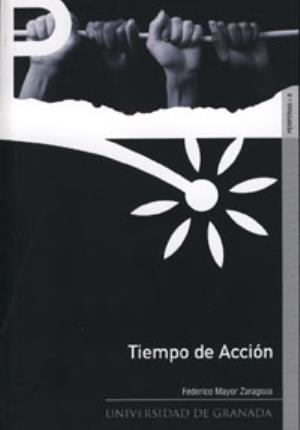 Tiempo de Acción - Mayor Zaragoza, F