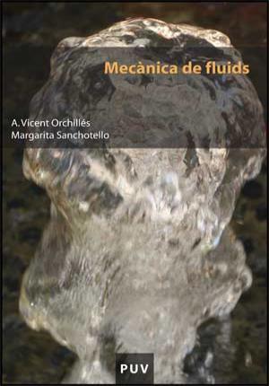 Mecànica de fluids - Sanchotello, Margarita