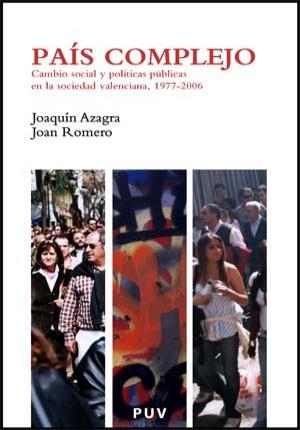 País complejo - Romero González, Joan