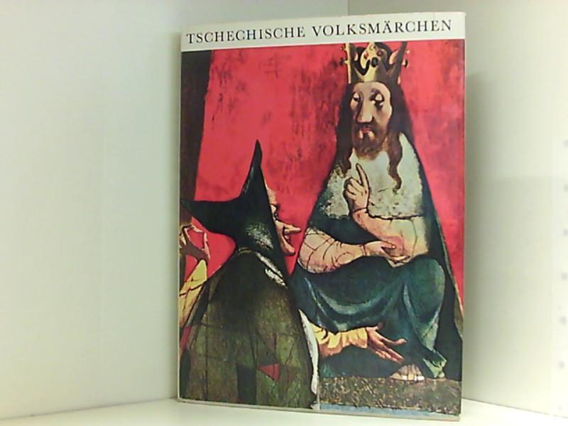 JIRI HORAK: Tschechische Volksmärchen: Jiri Horak Jiri,