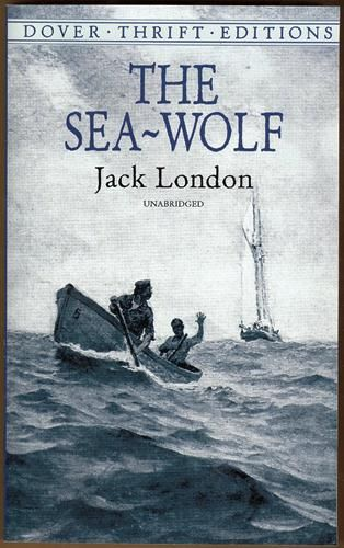 The Sea-Wolf (Dover Thrift Editions) - London, Jack