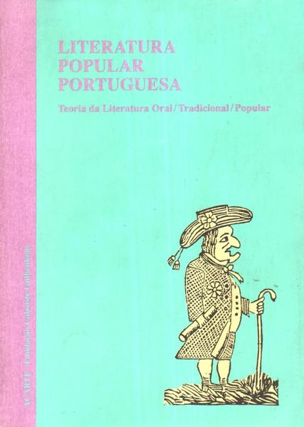 LITERATURA POPULAR PORTUGUESA.: VIEGAS GUERREIRO. (Manuel)