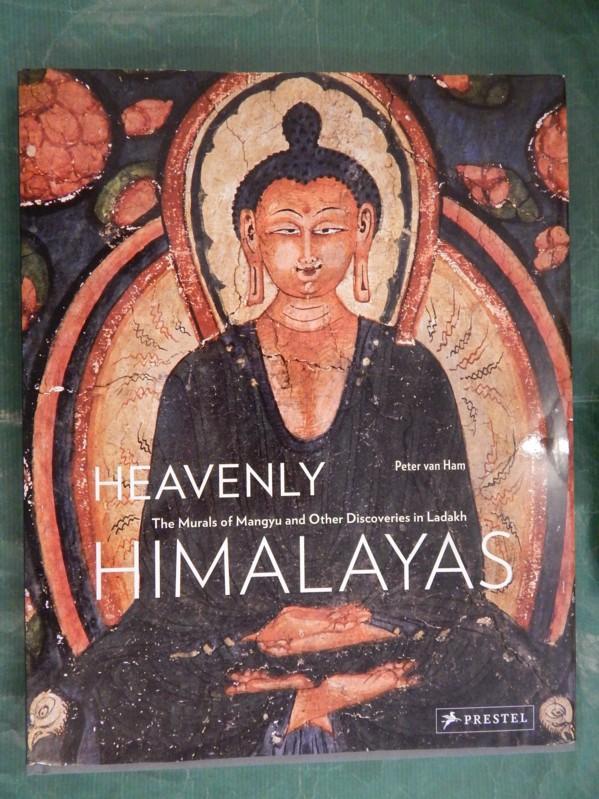 Heavently Himalayas - van Ham, Peter