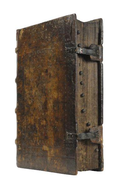Sermones. Mit Beigabe von Sebastian Brant.: Augustinus, Aurelius.