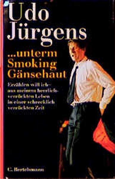 Unterm Smoking Gänsehaut: Jürgens, Udo: