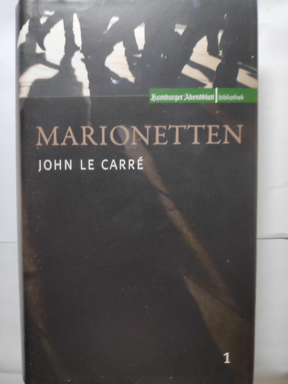 Marionetten - John, le Carré