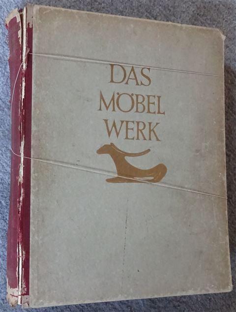 Das Möbelwerk: Schmitz, Hermann