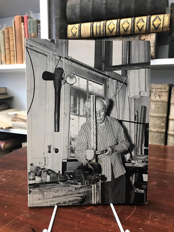 Cesar Domela. Werke 1922 - 1972. Retrospektiv-Ausstellung.: Hering Karl-Heinz,