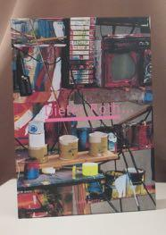 Dieter Roth - here and there.: Roth, Dieter.