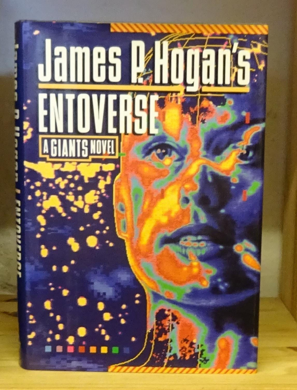 Entoverse. A giants novel.