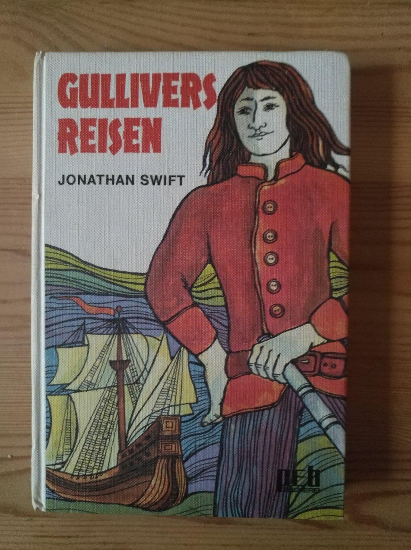 Gullivers Reisen: Swift, Jonathan