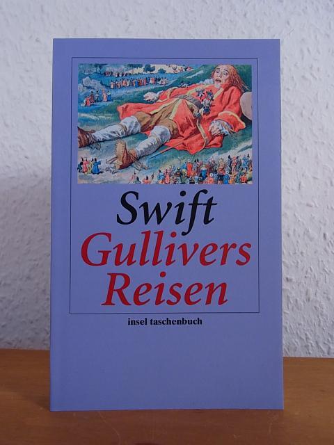 Gullivers Reisen: Swift, Jonathan: