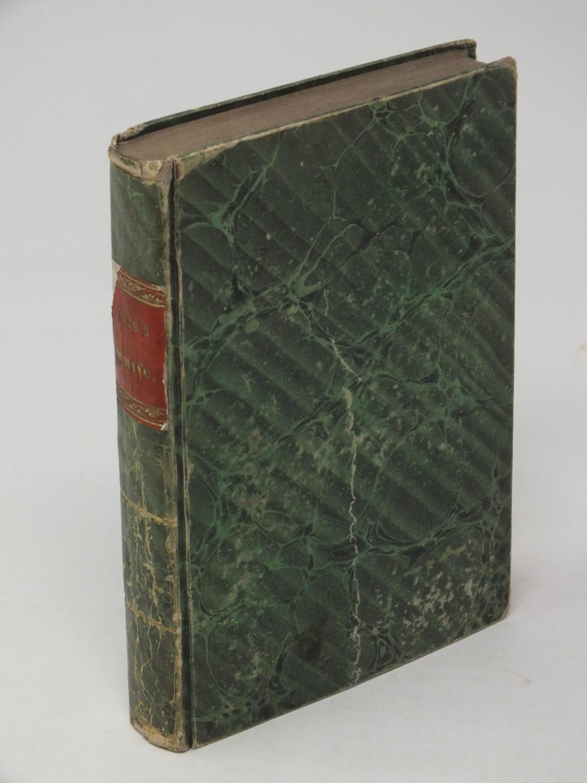 Luise - Ein ländliches Gedicht in drei: Voss, Johann Heinrich