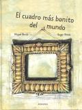 El cuadro más bonito del mundo - Miquel Obiols, Roger Olmos