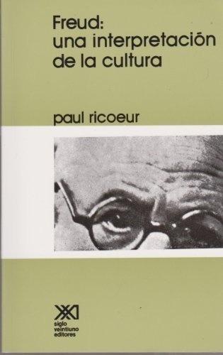 Libro de Paul Ricoeur