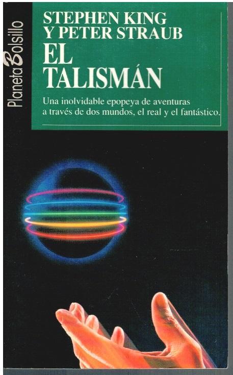 EL TALISMÁN - Stephen King & Peter Straub