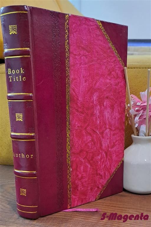 Tibetanische märchen. (1923)[Leather Bound] - Leitner, Maria.