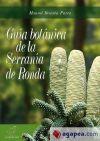 Guía botánica de la Serranía de Ronda - Becerra Parra, Manuel