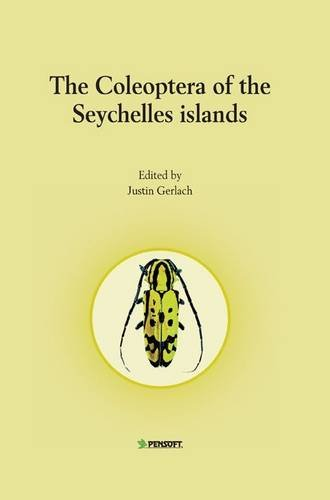 The Coleoptera of the Seychelles islands: Gerlach, J. (Ed.)
