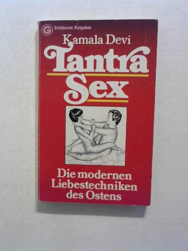 Tantra-Sex.: Devi, Kamala: