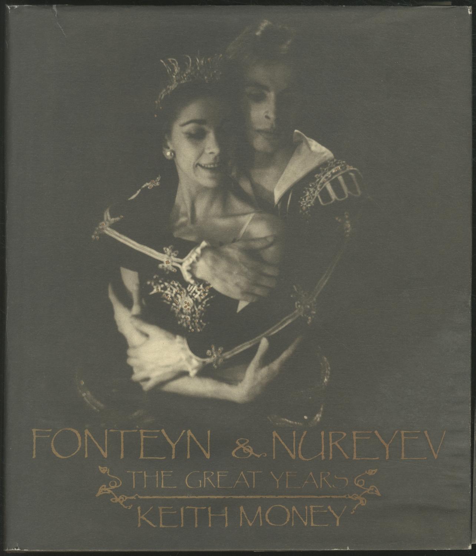 The Art of Margot Fonteyn - MONEY, Keith