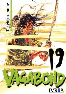 Manga Vagabond # 19 - Takehiko Inoue - TAKEHIKO INOUE
