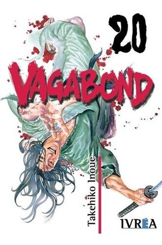 Manga Vagabond # 20 - Takehiko Inoue - TAKEHIKO INOUE