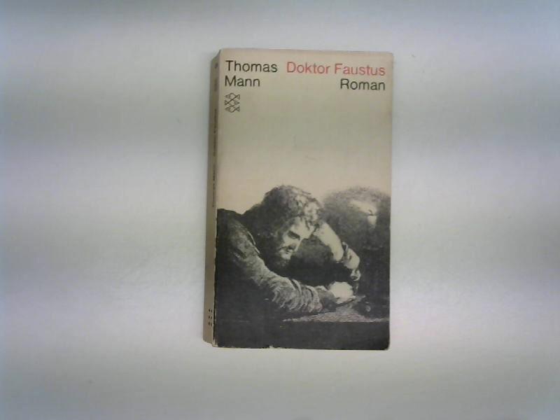 Doktor Faustus (Roman),: Mann, Thomas: