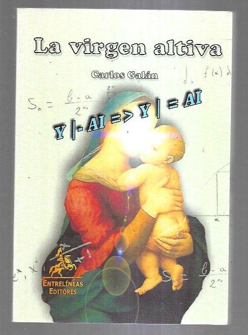 VIRGEN ALTIVA - LA - GALAN RAMS, CARLOS