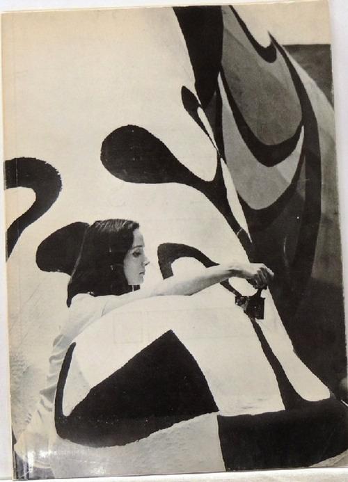 niki de saint phalle; Werke 1962-1968: Hering, Karl-Heinz