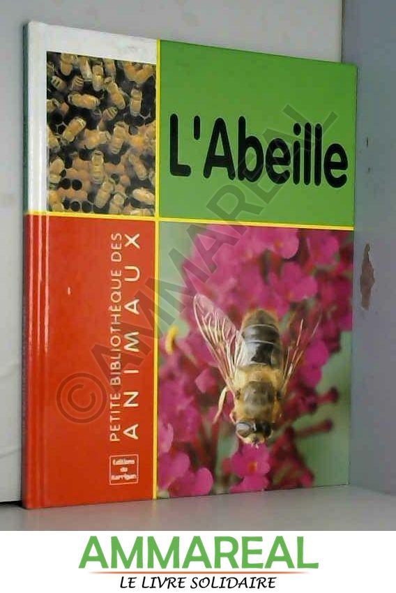 L'abeille (Les animaux) - Fangling Li