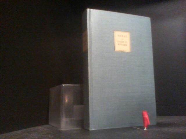 Carmina. Oden und Epoden. Lateinisch-Deutsch., 1. Band: Horatius, Quintus Flaccus: