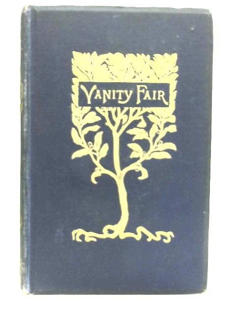 Vanity Fair: W. M. Thackeray