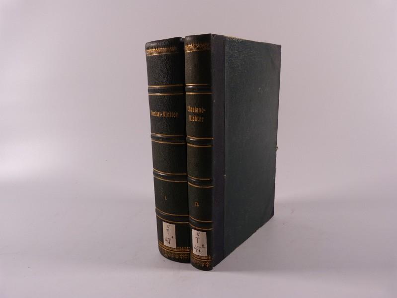 Grundriss der inneren Klinik für akademische Vorlesungen: Richter, Hermann Eberhard,
