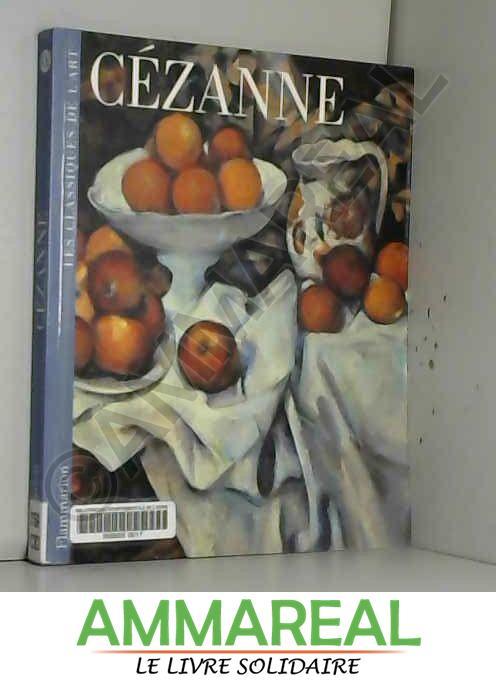Cézanne - Alfonso Gatto