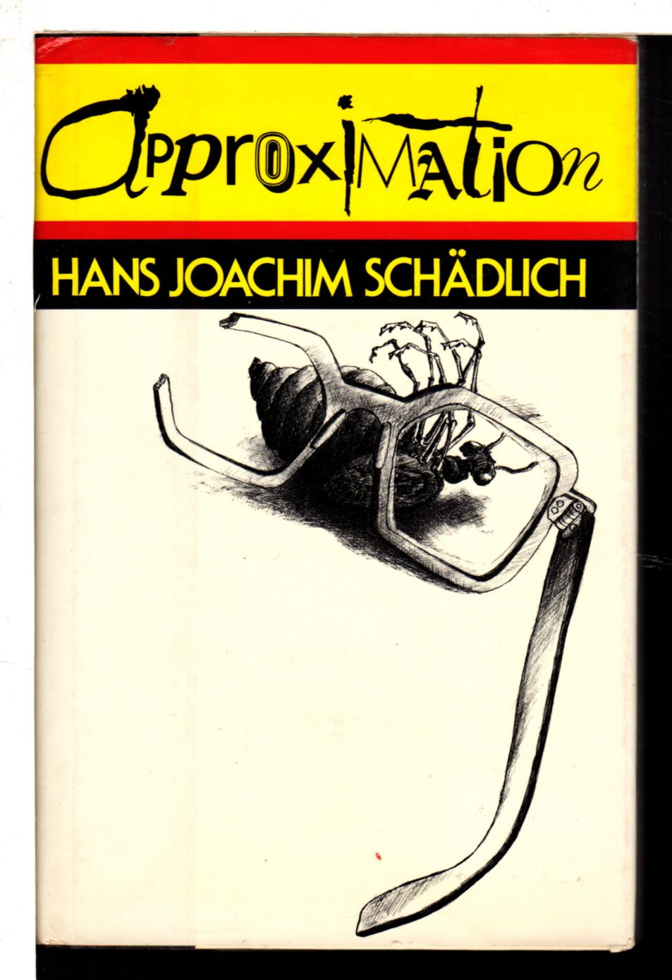 APPROXIMATION.: Schadlich, Hans Joachim.