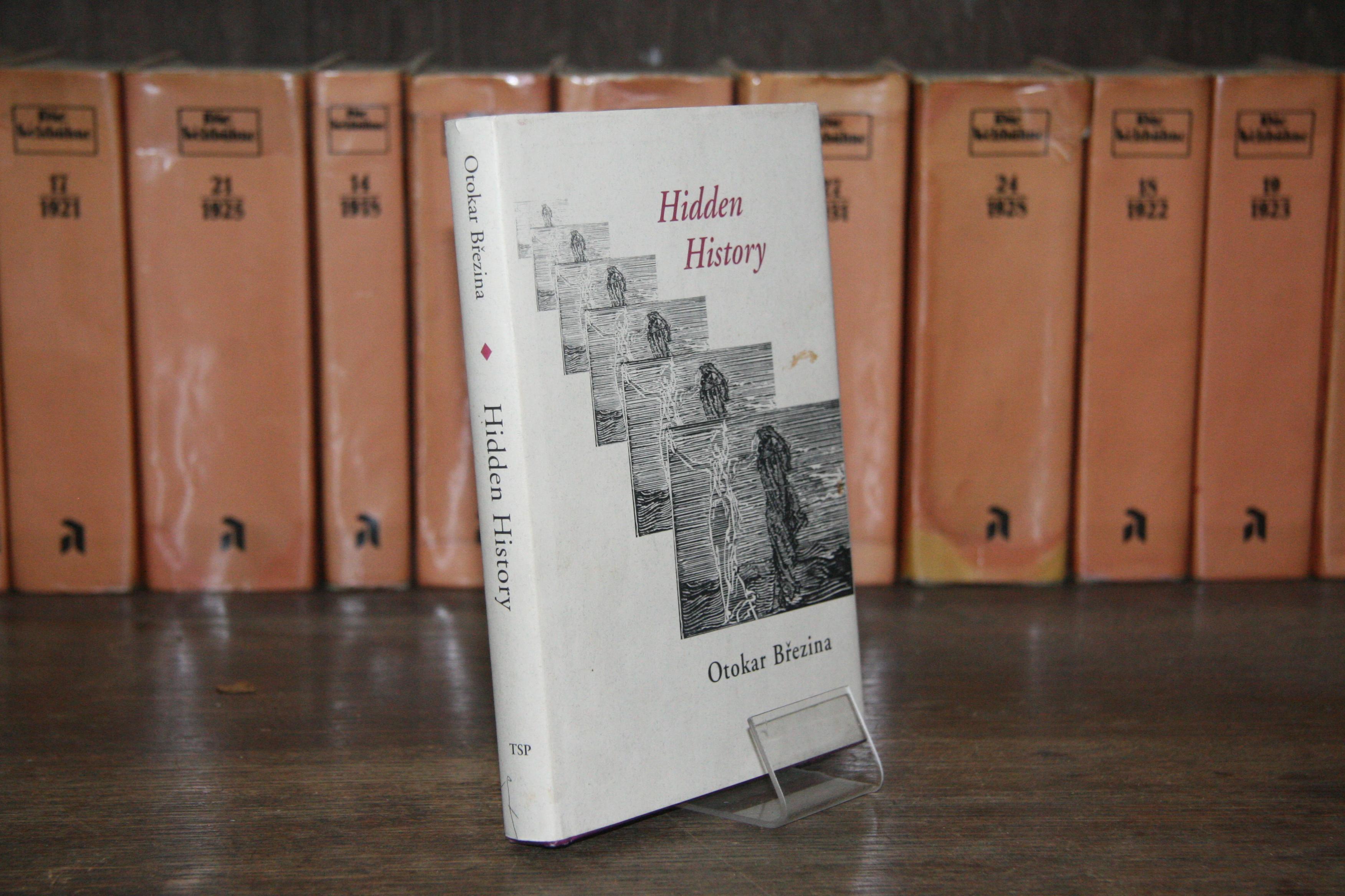 Hidden History: Otokar Brezina