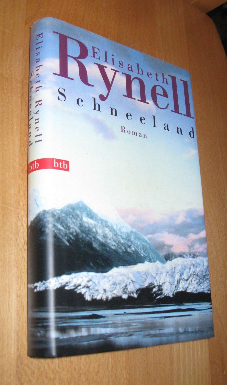 Schneeland - Rynell, Elisabeth
