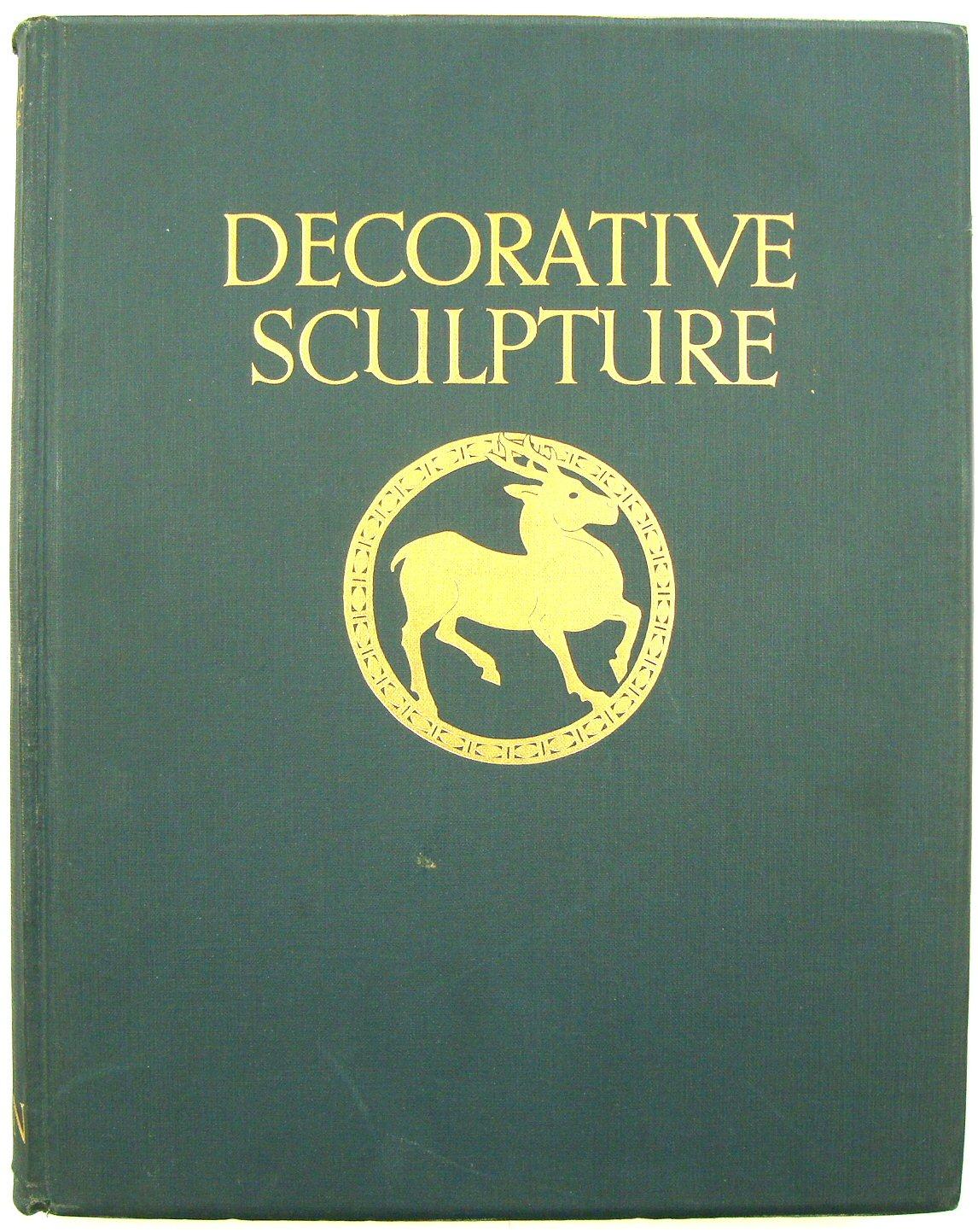 Decorative Sculpture: Kowalczyk, Geog; KOSTER,