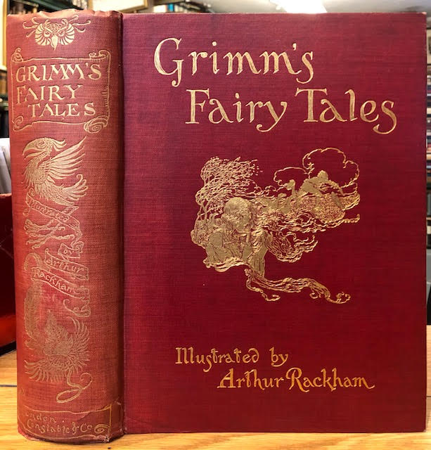 The Fairy Tales of the Brothers Grimm: The Brothers Grimm