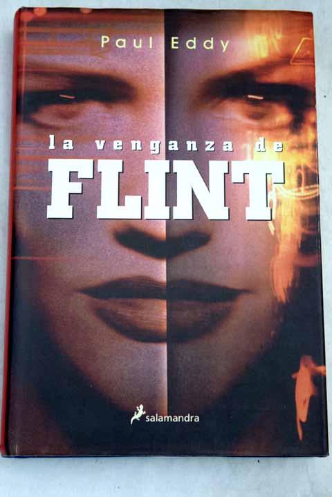 La venganza de Flint - Eddy, Paul