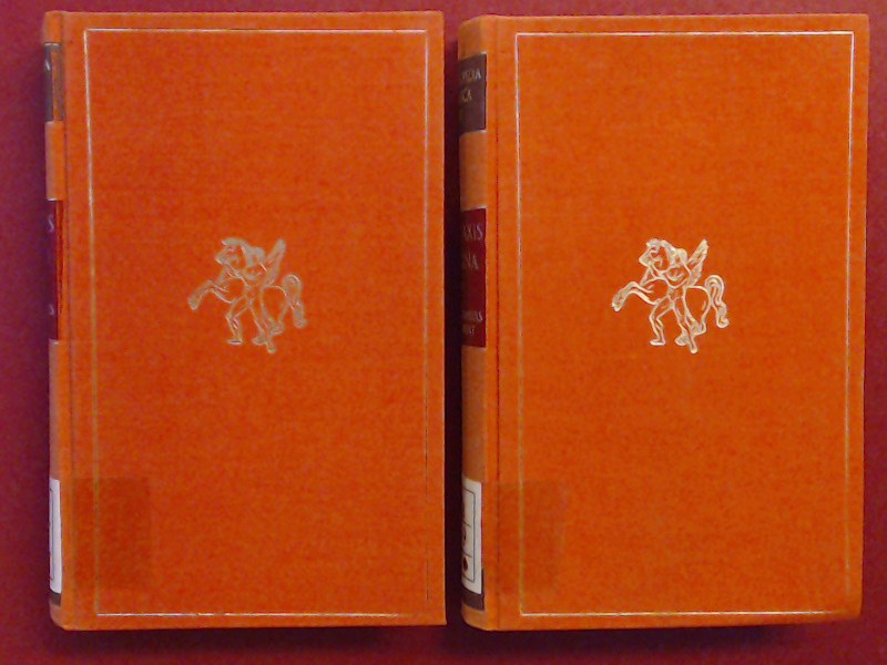 Sintaxis latina (2 volumes, complete). Volumes III: Climent, Mariano Bassols