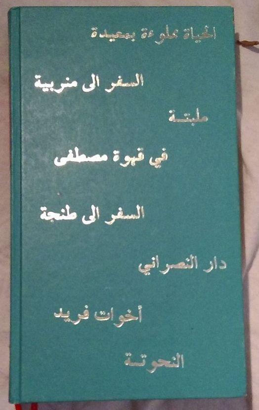 Ein Leben voller Fallgruben. Aufgezeichnet und ins: Hamed Charhadi, Driss