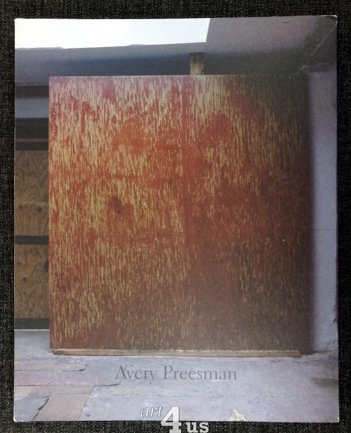 Avery Preesman - Preesman, Avery and Chris Dercon